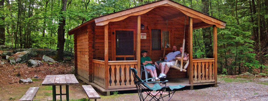 Sodom Mountain Campground Home
